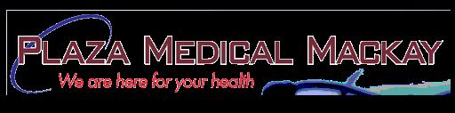 Plaza Medical Logo