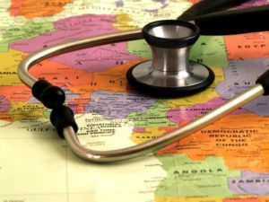Travel Medicine, advice & immunisation