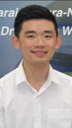 Dr Kyaw Khine Linn