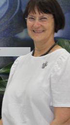 Dr Helen Archibald